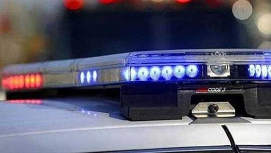Police: Woman killed after man speeds in excess of 100 mph, crashes in Springfield Township