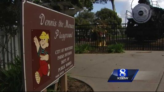 Dennis the Menace park to reopen, including basketball courts