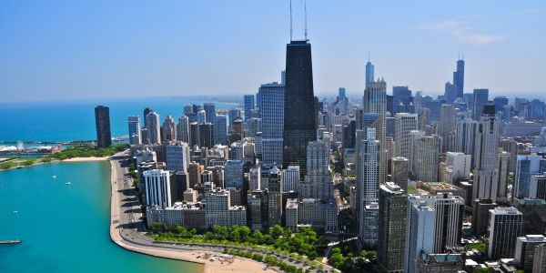 A 2nd case of the Wuhan coronavirus in the US was just confirmed in Chicago