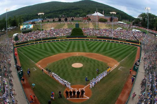Little League World Series team accused of stealing signs