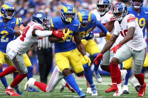 A deep dive on the collapse of the Giants defense - who and what has gone wrong