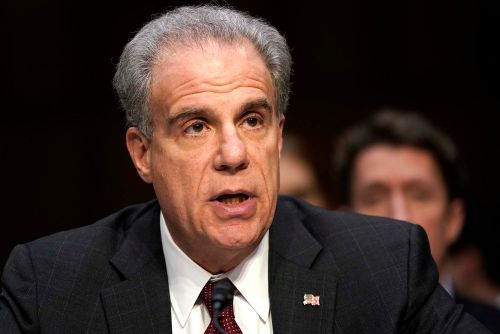 Inspector General Michael Horowitz gives opening statement to Senate
