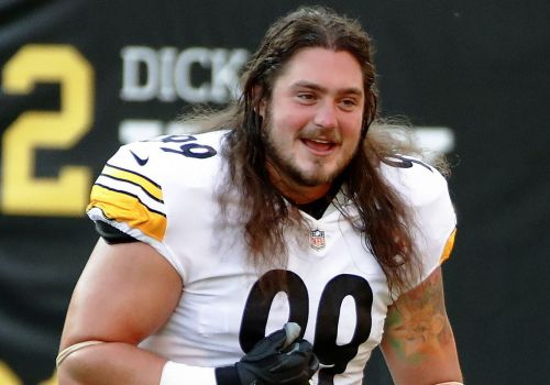 Steelers make new faces active for Titans game