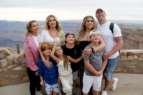 Kim Zolciak and Kroy Biermann's 'Don't Be Tardy' canceled after 8 seasons