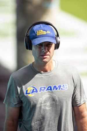 Los Angeles Chargers hiring Brandon Staley as head coach