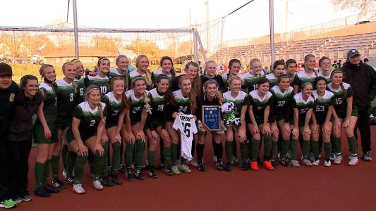 Gretna, Creighton Prep win girls, boys Metro Soccer Tournament titles