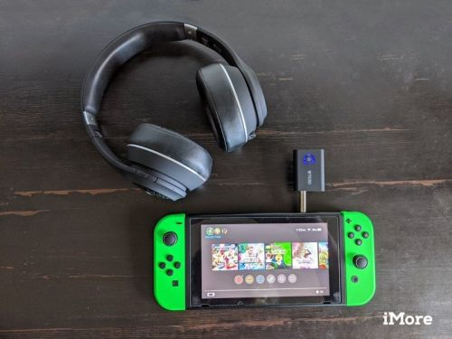 Check out the best Bluetooth adapters for the Nintendo Switch