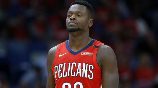 Pelicans' Julius Randle expected to decline player option, report says