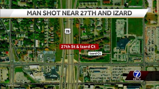 Police: Man injured in Thursday night shooting
