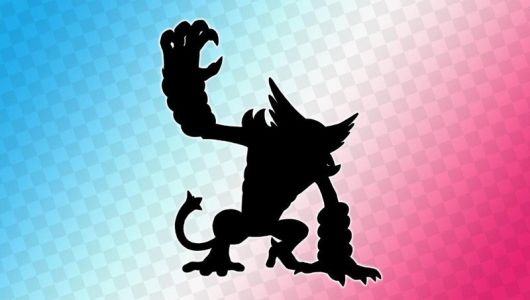 A new mythical Pokémon is coming to Sword and Shield