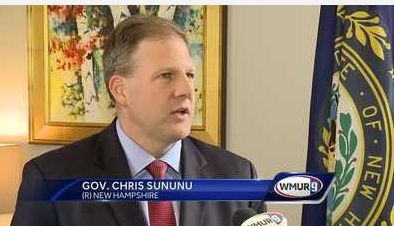 NH Primary Source: All summer, election bills have fueled partisan fire between Sununu, Democrats