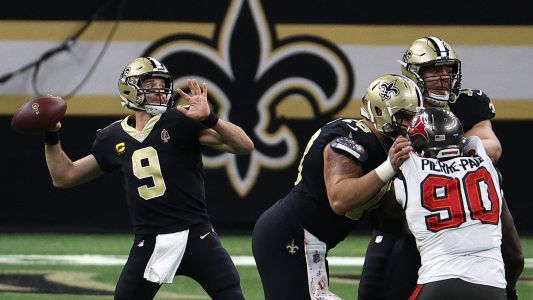 Should Drew Brees retire from Saints? Why losing to Tom Brady, Buccaneers in NFC playoffs can inspire return