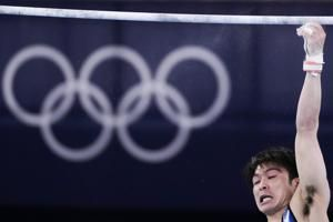 Long live the King; Uchimura's Olympic career ends in grace