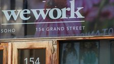 WeWork Board Accepts $10 Billion Takeover Plan From SoftBank
