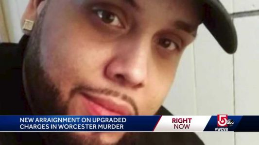 Man faces murder charges after step-uncle's burning body found