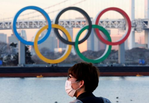 Japan privately concludes Tokyo Olympics should be canceled due to coronavirus