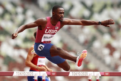 Meet some of the stars of the US track and field team