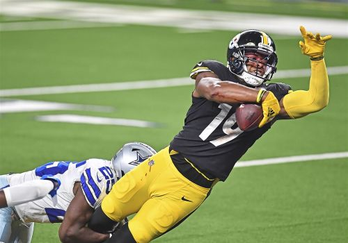 Gerry Dulac's Steelers chat: 11.11.20