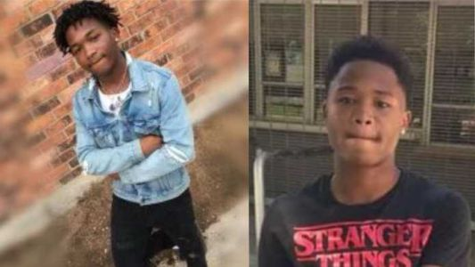 'Somebody speak up': Family mourns teen brothers killed at Sacramento mall on Black Friday