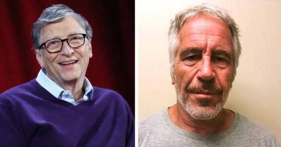 Bill Gates made donations to MIT through Jeffrey Epstein -here are all of the tech mogul's connections to the financier
