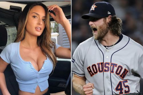 World Series flasher Julia Rose wants to attend Gerrit Cole's Yankees debut