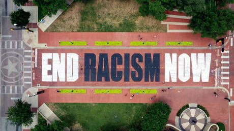 Fight against racism is noble cause, but in 'cancel culture' it turns into reverse discrimination, pushing people apart - Putin
