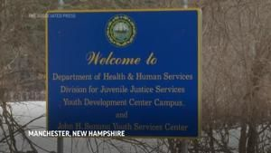 230 allege abuse by NH youth center staffers