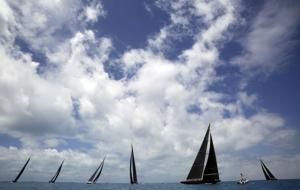 NZ government withholds Team NZ funding amid funding probe