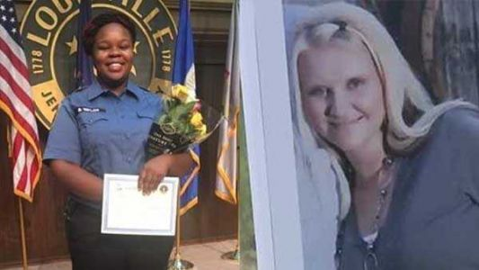Will Crystal Rogers investigation affect Breonna Taylor's? FBI explains