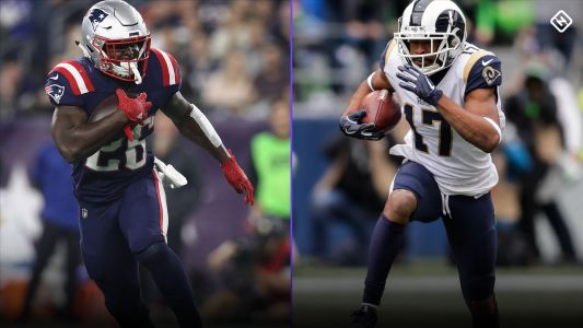 Week 7 DraftKings Picks: NFL DFS lineup advice for cash games
