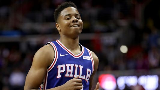 NBA trade rumors: 76ers split on dealing Markelle Fultz, want first-round draft pick