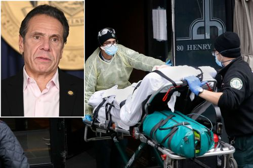 AG claims Gov. Cuomo not violating law by delaying data on nursing home deaths