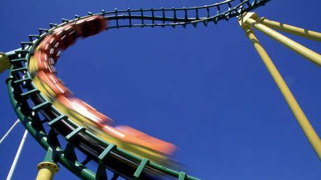 Bitcoin market cap tops $1 TRILLION again as its rollercoaster ride takes another upturn