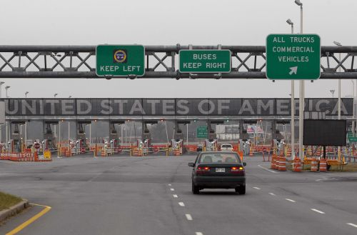 US, Canada border restrictions extended to July 21