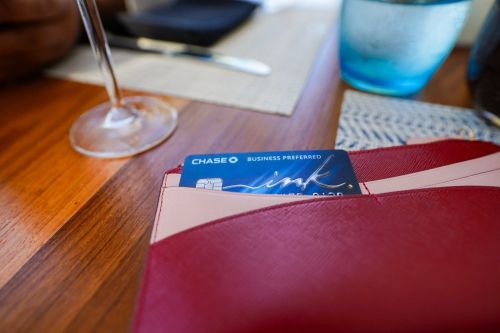 7 signs you're better off with the Ink Business Preferred and not the Chase Sapphire Reserve card