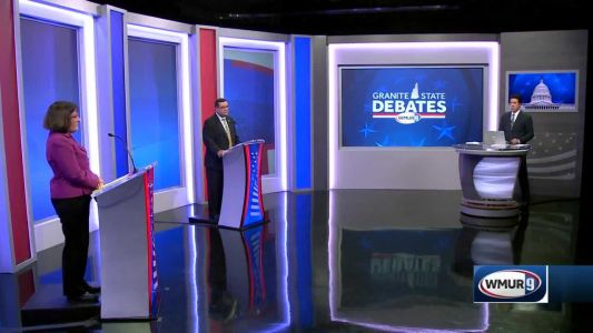 2020 NH 2nd District debate: Working across the aisle