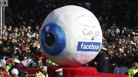 UK to set up 'pro-competition regime' to rein in dominance of tech giants Facebook & Google