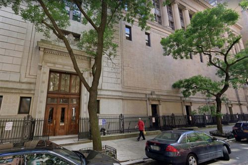 Priest at helm of NYC's prestigious Regis HS getting ousted over sex-misconduct claims