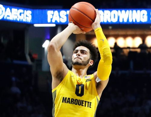 St. John's has no answers for Marquette, Markus Howard