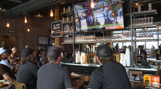 First two days of College World Series brings big business to North downtown