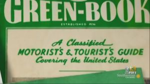 'Green Book' Is More Than An Oscar-Nominee: The Story Behind The Book
