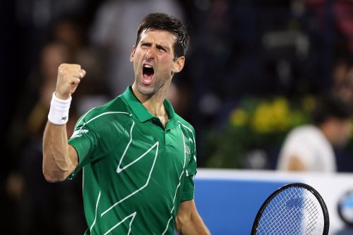 World No. 1 Novak Djokovic Confirms He Will Play U.S. Open
