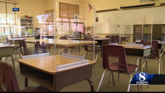 Monterey County teachers getting vaccinated, schools preparing for reopening