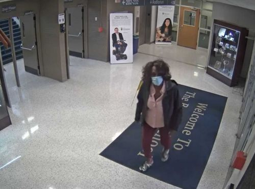 Identified: Woman wanted for stealing credit cards in UNCG academic buildings, wanted in four states