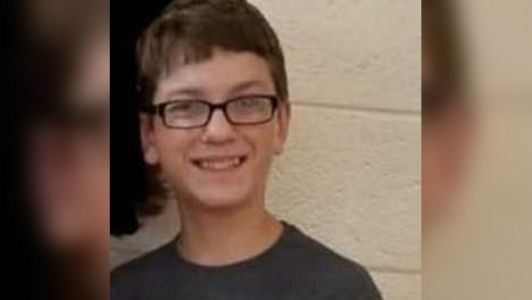 Ohio teen dead in chimney was missing 2 days before first report