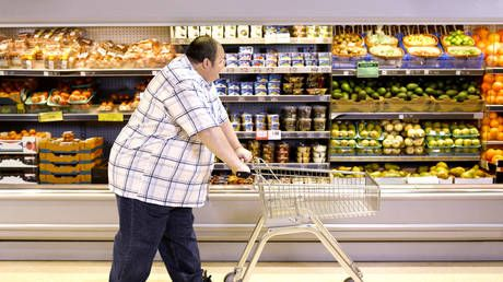 UK government plans to launch surveillance of Brits' shopping & exercise habits through app in fight against obesity - media