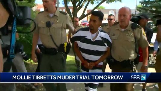 Rivera Trial: Trial for man accused of killing Mollie Tibbetts to begin Monday