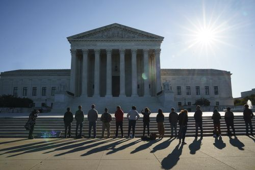 Supreme Court will hear direct challenge to Roe v. Wade