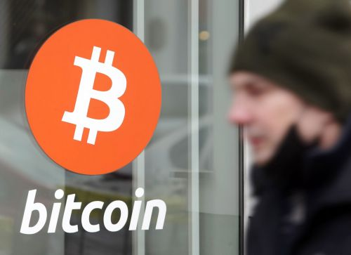 Bitcoin plummets more than 10% to less than $55,000 in its biggest drop in months, just days after reaching a record $64,800
