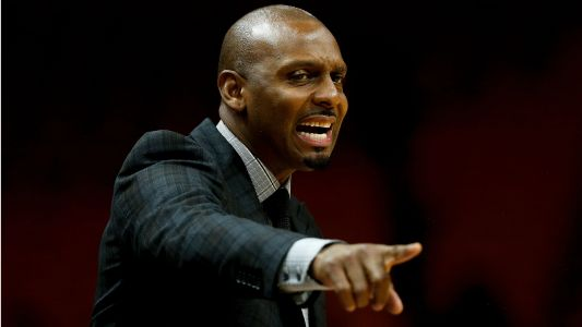Memphis' Penny Hardaway rips Tennessee coach Rick Barnes, calls his comments 'low class'